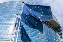 """欧盟决定在中美贸易战中保持""""中立"""""""