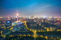 二线城市扩张是区域经济发展重点
