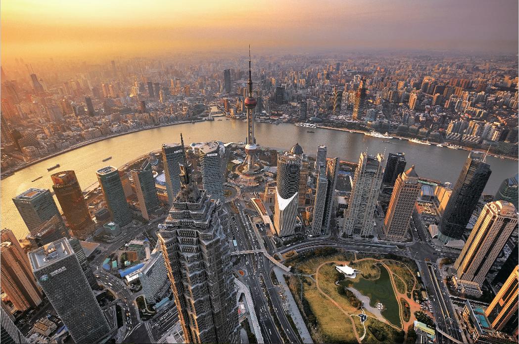 上海是中国进博会的最大受益者