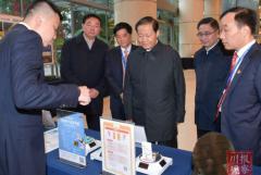 彭清华主持召开国资国企改革发展座谈会,强调扎实推动四川国有经济高质量发展