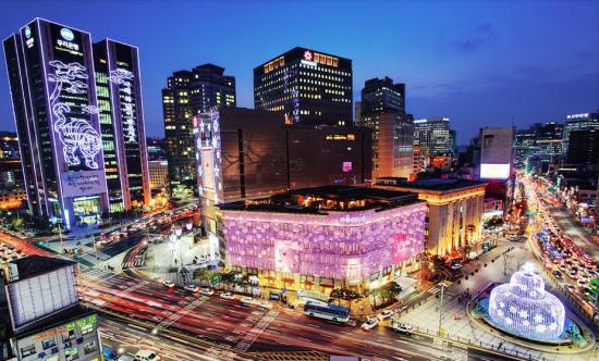 大摩下调韩国今年经济增长至1.8%