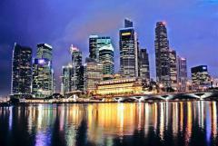 新加坡启动降息应对经济增长放缓