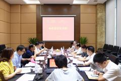 刘体斌董事长一行赴海特集团考察